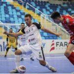 Com agravamento da pandemia, Taça Brasil de Futsal em Dourados é adiada para julho