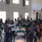 Neste sábado acontece vacinação contra Covid-19 em Coxim