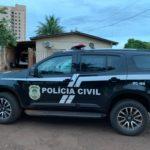 Mato Grosso do Sul, em apoio à PCRS, cumpre mandados de busca e apreensão na Capital e Ponta Porã