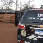 Polícia Civil fecha boca de fumo e prende casal suspeito de praticar tráfico de drogas