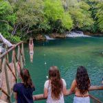 Avanço da vacinação acelera retomada do turismo em Bonito