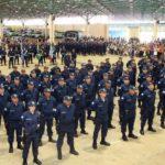 Reinaldo Azambuja autoriza promoção de mais 166 policiais e bombeiros