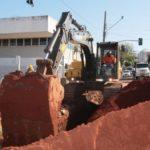 Reviva fecha vias para obras de recapeamento nesta terça-feira
