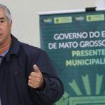 Em Iguatemi, Azambuja entrega obras e assina novos convênios