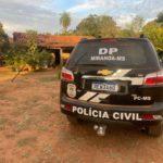 """Polícia Civil de Miranda deflagra """"Operação Magia Negra"""""""