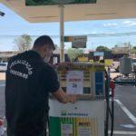 Procon e ANP suspendem abastecimento de etanol em posto de combustível dada à má qualidade do produto
