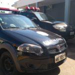 Polícia Civil recaptura evadida do sistema penal em Paranaíba