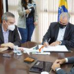 Presidente participa de lançamento de rota aérea inédita entre Bonito e São Paulo