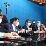 Conferência em MS debaterá novos caminhos para o Legislativo