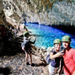 Imasul autoriza ampliação de público para 210 visitantes na Gruta do Lago Azul