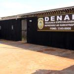 Foragido por tráfico de drogas é preso em Campo Grande