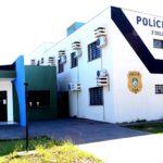 Polícia prende suspeito de homicídio ocorrido em dezembro