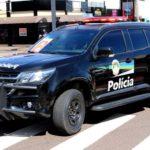 Polícia Civil prende jovens por furto de 400m de fios de cobre