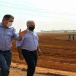 Governador autoriza obras em rodovias e calcula mais de 1,2 mil km de novas estradas em MS