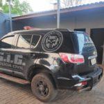 Polícia Civil apreende adolescente suspeito de furtar celulares de turistas