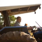 Barbosinha destaca importância de programa que leva internet para áreas rurais de MS