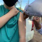 Dourados retoma vacinação de adolescentes de 12 a 17 anos