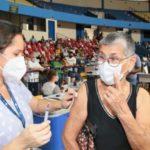 Campo Grande amplia dose reforço para 66 anos ou mais